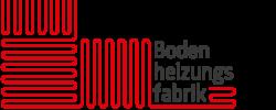 Logo Bodenheizungsfabrik